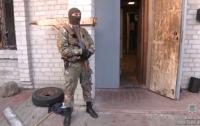 В Запорожье группа сектантов силой удерживала почти 100 человек (видео)