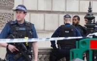 В Лондоне предотвратили попытку теракта