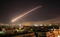 США объявили об окончании ударов по Сирии