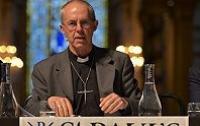 Глава Англиканской церкви впервые посетит Израиль