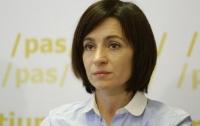 Молдова готова покупать реверсный газ в Украине — Санду