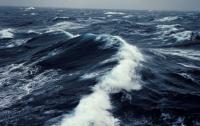 В Тихом океане произошло мощное землетрясение