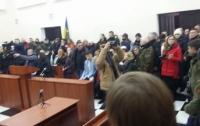 Убийство многодетной матери под Киевом: подозреваемый задержан