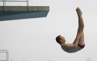 Украинский прыгун в воду стал гражданином России