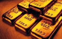 В ОАЭ банкоматы начали выдавать золотые слитки