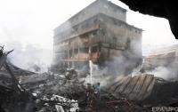 Страшный взрыв в Бангладеш: десятки погибших и пострадавших