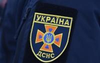 В Киеве героически спасли мужчину