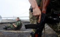 На Донбассе боевики начали
