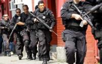 150 полицейских участвовали в задержании наркобарона