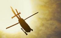 Вертолет ВВС США разбился на Гавайях