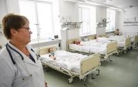 Следствие изучает пять факторов отравления детей в Черкассах