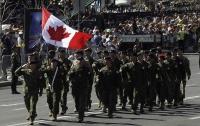 Канада намерена продлить свою миссию военных инструкторов в Украине