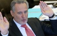 Фирташ занял первое место в санкционном списке РФ