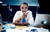 Хотите пообщаться с Обамой? Тогда вам сюда