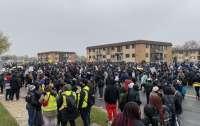 В США продолжаются волнения из-за убийства полицейским юного афроамериканца (видео)