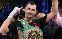 Известный украинский боксер проведет бой за два чемпионских титула