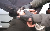 В Киеве задержали банду вымогателей