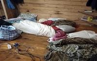 На Прикарпатье десятки людей находились в рабстве