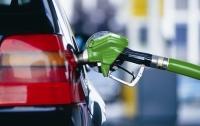 В Украине резко выросли цены на бензин