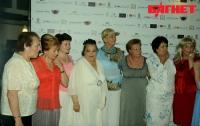 Айсина собрала мам украинских звезд шоу-бизнеса (ФОТО)