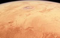 ESA опубликовало великолепный снимок Марса