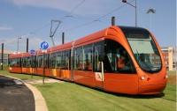 Мировой лидер по производству транспорта будет делать в Украине трамваи