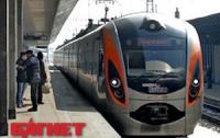 «Укралізниця» адаптирует поезда «Хюндай» к украинской зиме