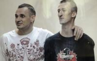 Защита осужденных в России украинцев подала жалобу на приговор