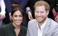Меган Маркл и принц Гарри сделали шокирующее заявление