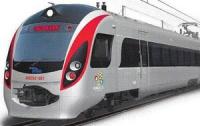 Харьковские железнодорожники работают круглосуточно в ожидании поездов Hyundai