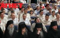 УПЦ Московского патриархата создаст епархию в Антарктике