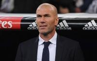 Зидан признан лучшим французским тренером второй год подряд