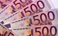 Референдум в Италии обвалил курс евро