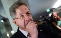Глава немецкой контрразведки уходит с поста из-за событий в Хемнице