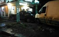 ДТП в Полтаве: водитель умер за рулем