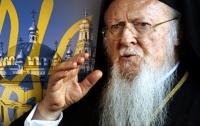 Патриарх Константинопольский жестко отказал РПЦ
