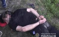 Под Киевом иностранцы украли из авто сумку с большой суммой денег