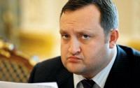 У «семейной тумбочки» Арбузова забрали землю под Киевом