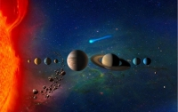 Астрономы допустили проникновение в Солнечную систему второй звезды