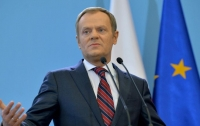 Президент Евросоюза резко раскритиковал политику Дональда Трампа