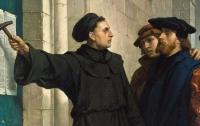 Евреи и католики выступили против Дня Реформации в Германии
