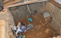В Ужгороде обнаружили тайный тоннель, по которому перевозили нелегалов в ЕС
