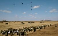 Элитные силы Японии и США провели совместные учения