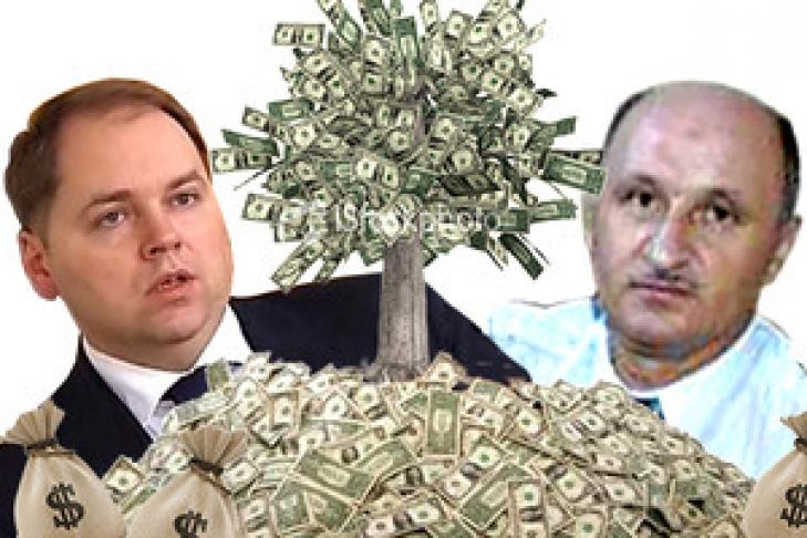 Конкурсная комиссия избрала Степанова одесским губернатором - Цензор.НЕТ 9352