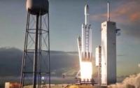 Стало известно когда сверхтяжелая ракета Falcon Heavy полетит к Марсу