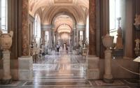Директором музеев Ватикана впервые стала женщина