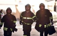 В столичном магазине прорвало трубу: пятеро пострадавших