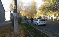 В Одессе застрелили убийцу, которого искали неделю по лужам крови