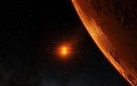 Женщина-астронавт может первой ступить на поверхность Марса