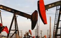 Цены на нефть упали до минимума за месяц